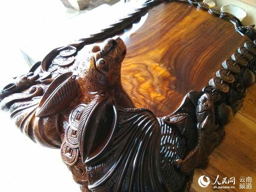 简单初学木雕葫芦