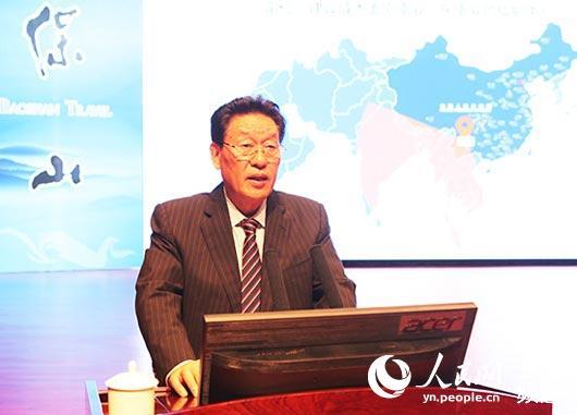 周凯:云南民航步入快车道 持续繁荣是新常态