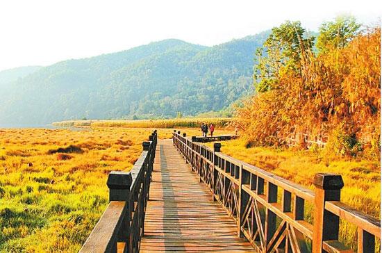 云南旅游扶贫稳步前行 安排53626万元用于旅