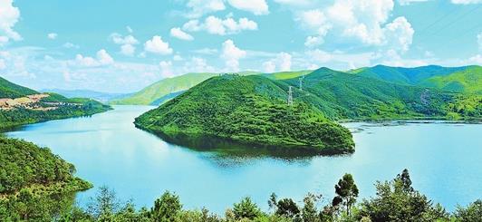 还改善了库区周边及流域的生态环境,对楚雄州经济社会发展起到了积极