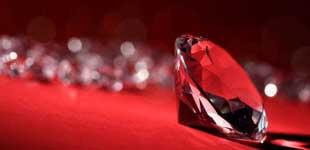 红宝石微整容后售价飙升20倍