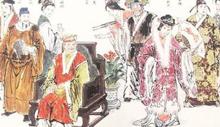 读《红楼梦》――跟老太太贾母学养生哲学