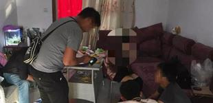 昆明盘龙警方破获一起毒品案 缴获毒品5公斤