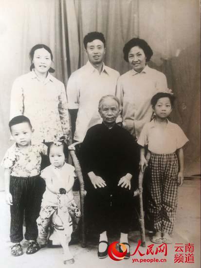 85岁天津老人寻找云南文山亲人:有生之年想见弟弟一面