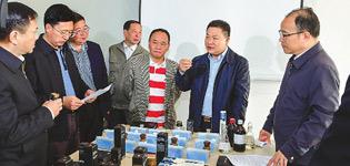 罗应光:加速培育四大新兴产业