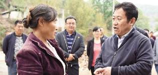 陈坚:强化基层党建 助推乡村振兴