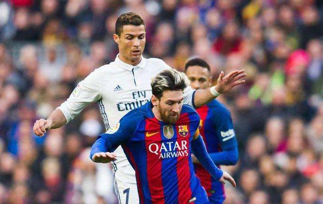 世界杯将诞生新球王? 谁是下一个C罗和梅西?