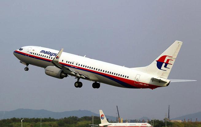 马来西亚交通部:将就MH370航班失联事件发布报告