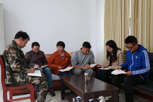 龙陵县有多少人口
