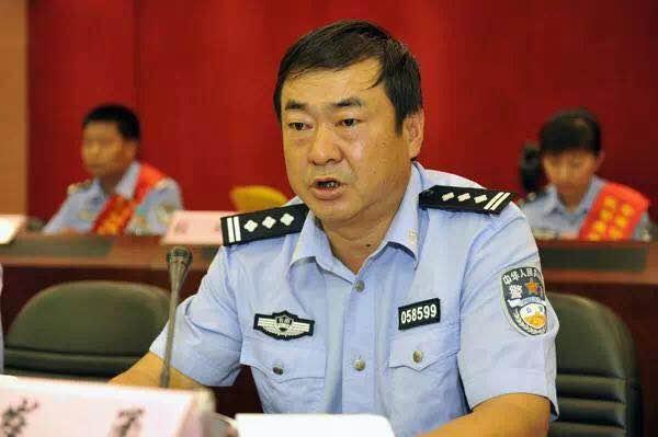 曲靖市公安局原党委副书记、常务副局长崔永接受纪律审查和监察调查