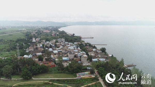抚仙湖环湖棚户区改造暨生态移民搬迁项目全面启动