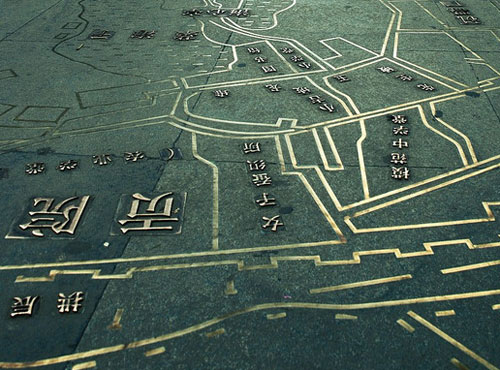 南屏街上的老昆明地图